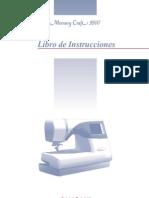 Manual de Instrucciones MC 9500