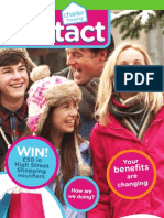 Contact Magazine Winter 2012
