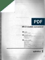 Manual Escort MK3