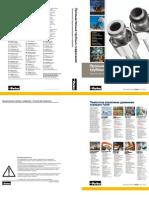Промышленные трубные соединения_4100-8-RU