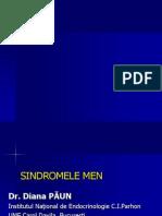 Sdr. MEN