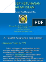 Bbc Slide Konsep Ketuhanan Dalam Islam