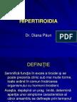 Hipertiroidia