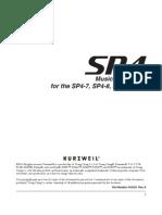SP4-7 Kurzweil