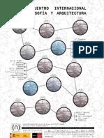 Dossier II Encuentro Internacional de Filosofia y Arquitectura