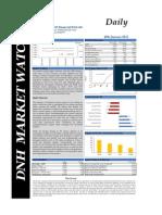 Market Watch Daily 10.01