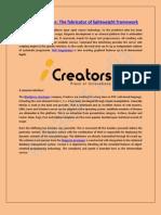 PHP Programmer the Fabricator of Lightweight Framework