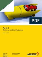 Online et Mobile Marketing