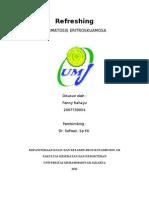 Dermatosis Eritroskuamosa Fenny