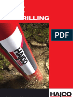 A-Z of drilling