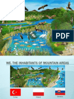 We, The Inhabitants of Mountain Areas - Turkey