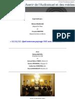 Compte-rendu CPAA - nouvelles chaines TNT - 13 décembre 12