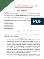 Parmaliana Piano Regione Sicilia Qualita' Dell'Aria Convenzioni Universita' Transazione