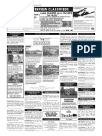 Times Review Classifieds 1-10-13