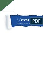 Catalogue Colmic 2013 : Stations et accessoires