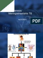 meningoensefalitis