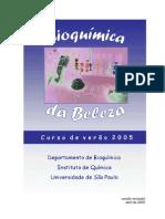 Bioquimica Dos Cosmeticos