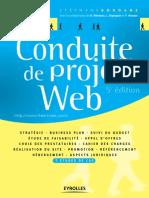 Conduite projet Web
