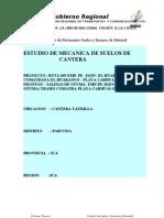 Yaurilla Calicad de Cantera-2009