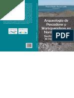 ARQUEOLOGÍA DE PESCADORES Y MARISQUEADORES EN NORDPATAGONIA. DESCIFRANDO UN REGISTRO DE MÁS DE 6000 AÑOS