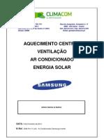 0096 Pro 12 (v0) - Ar Condicionado Samsung 08-02-2012