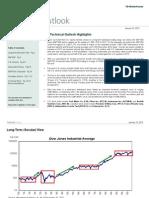 Technical Outlook 2013