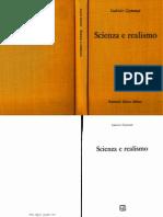 Scienza e Realismo