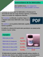 hidroxidos