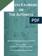 Horacio Kalibang or The Automata