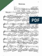 Nocturnes Op.9 1200dpi