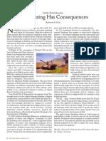 Demonizing Has Consequences
