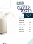 Introduction of Supply chain of Nestle MilkPak