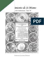 LIBRO DE CONFERENCIAS FASE B DE LA GNOSIS