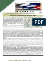 Lnr 64 (Revista La Nueva Republica) 7 Enero de 2013 Cubacid.org