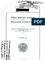 Fieldservicemanua Balloon