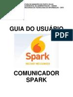 Manual do Spark
