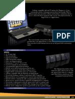 Olympus Digital Touch Literature