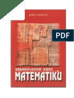 Boris Cekrlija - Vremeplovom Kroz Matematiku