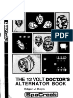 THE 12 VOLT DOCTOR'S