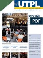 Informativo UTPL diciembre 2012