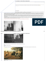 452 anos de São Paulo - fotos antigas da cidade