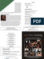 Festival Williams - Guastavino - Concierto Nro. 5