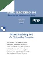 Mind Hacking 101