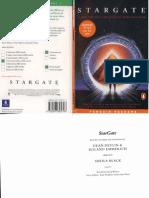 Level 3 - Penguin Readers - Stargate