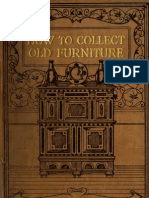 A History Of Furniturepdf Furniture Decorative Arts