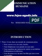 Langue et Communication [S1]