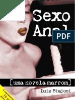 Sexo Anal - Uma Novela Marrom - Luiz Biajoni.pdf