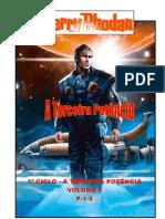 Perry Rhodan - 1º Ciclo - A Terceira Potencia - Volume I - P-01 - 05