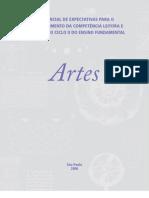 CadernoOrientacaoDidatica Arte