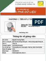 Chuong 1 - Khai Pha Du Lieu